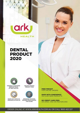 Ark Health Catalogue 2020