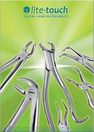 Lite-Touch Instrument Catalogue