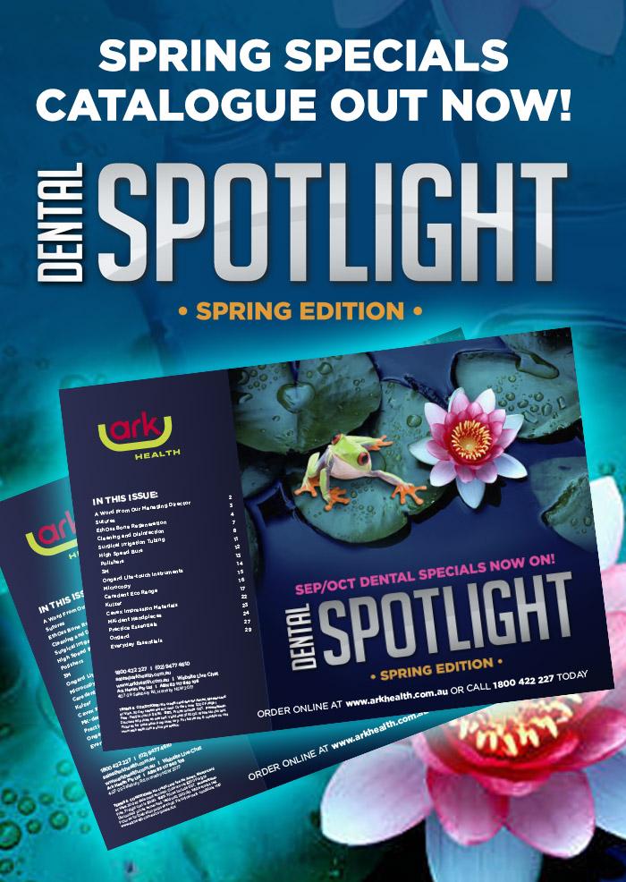 Spotlight Spring Edition