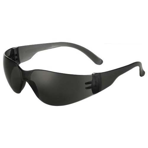 Ongard ICU Protect Eyewear Sports Wrap Child Smoked 568-1