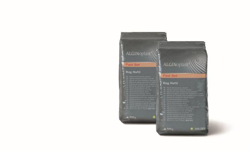 Kulzer Alginoplast Fast Set 500g