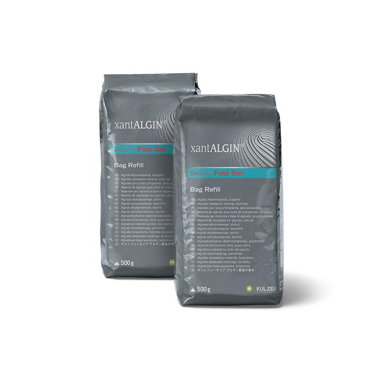 Kulzer Xantalgin Select 1X 500 G