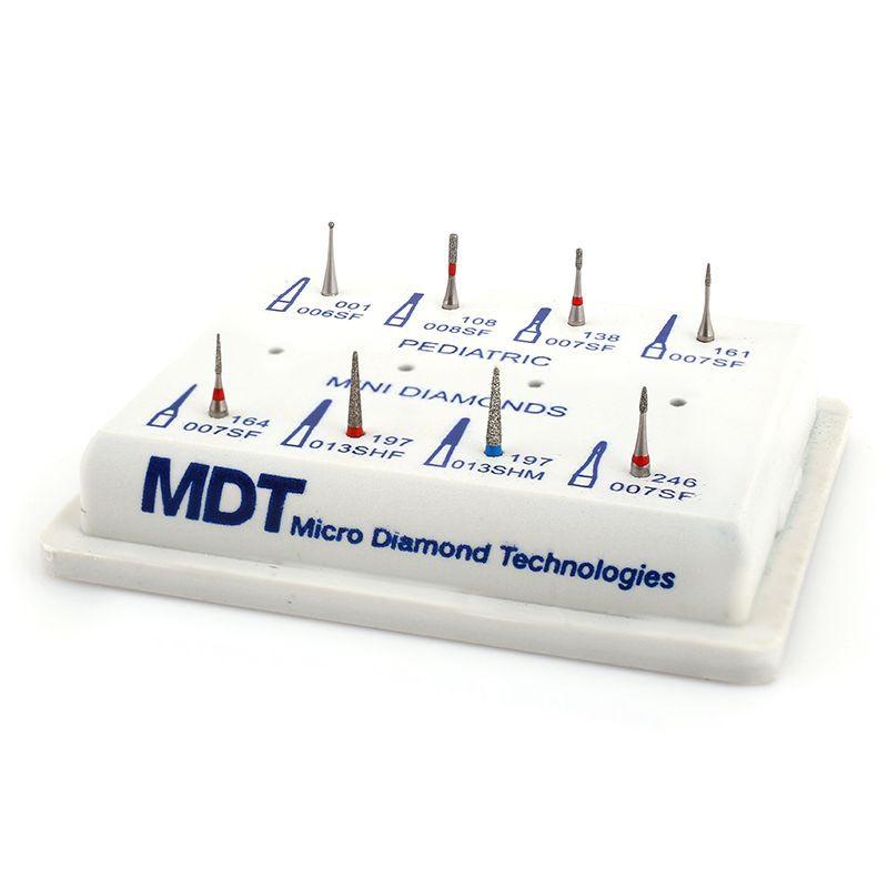 MDT Children Mini Diamond Kit