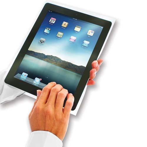 Crosstex iBarrier Tablet Barrier Sleeve