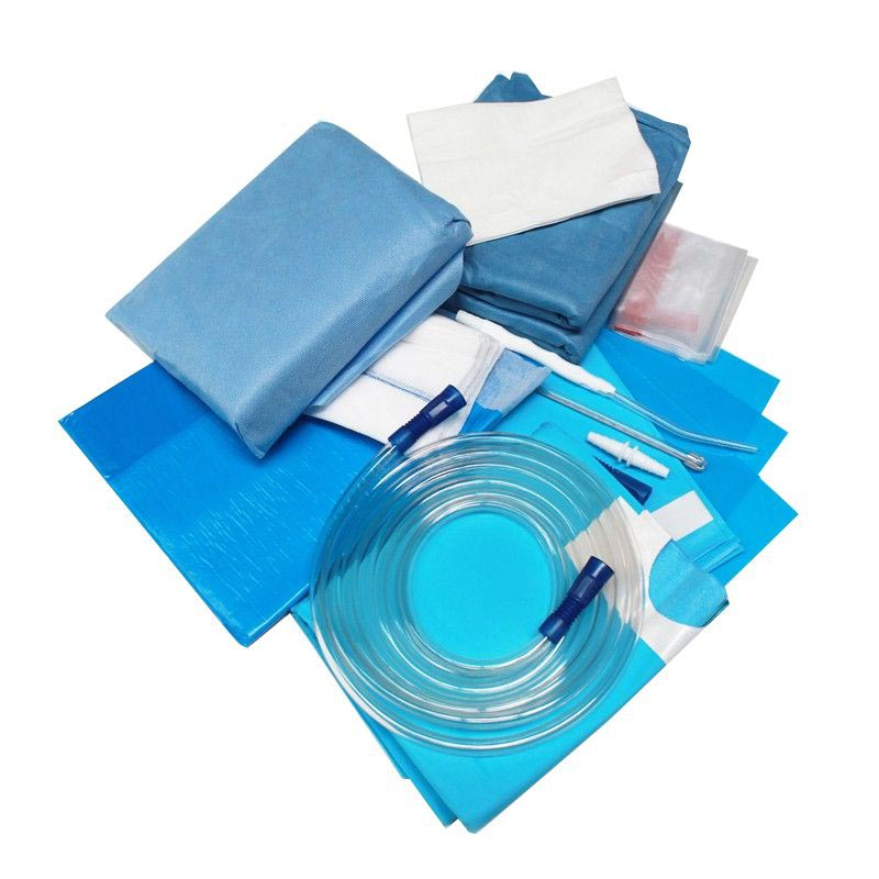 Ongard Standard Implant Kit STERILE