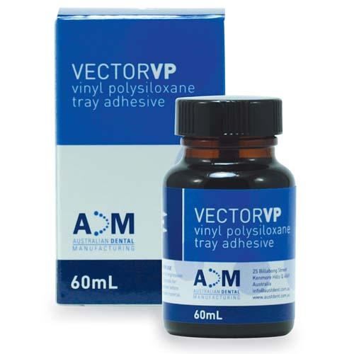 ADM VectorVP VPS Tray Adhesive 60ml