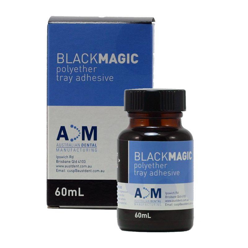 ADM Black Magic Tray Adhesive 60ml