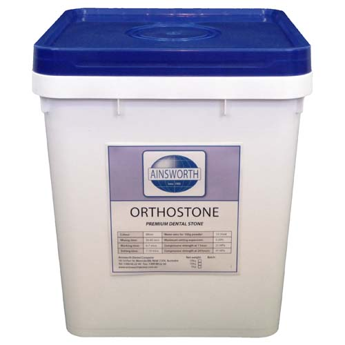 Ainsworth Orthostone Pail 5kg
