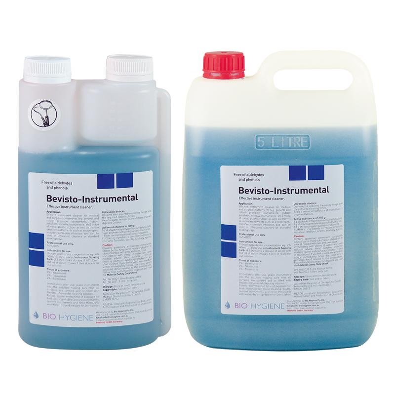 Bio Hygiene Bevisto Instrumental