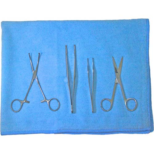 Aquasorb Microfibre Towel