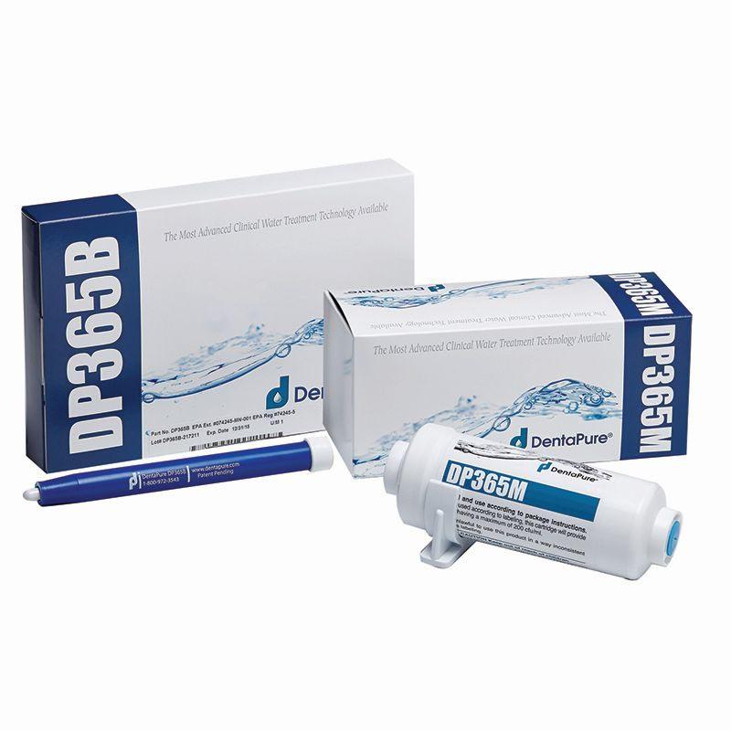 Crosstex Dentapure Water Line Treatment