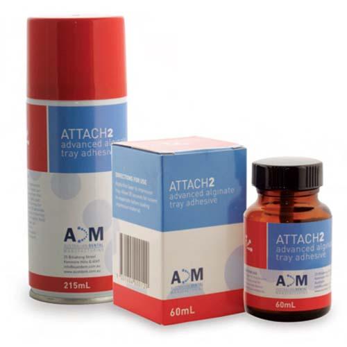 ADM Attach2 Alginate Tray Adhesive