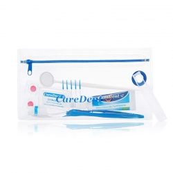 CareDent Oral Care Kit Orthodontic