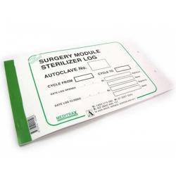 Getinge MEDITRAX Surgery Log Book