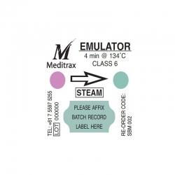 Getinge MEDITRAX Surgery Emulator Tests