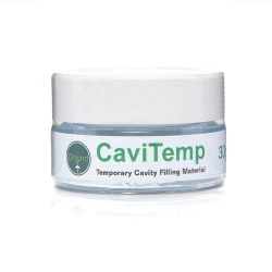 Ongard Cavitemp Temporary Filling White 28g - Click for more info