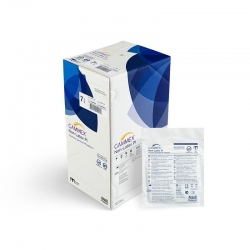 Ansell Gloves STERILE LATEX FREE Gammex PF  9.5