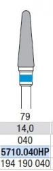 Edenta TC Lab Cutter Domed TF 500.104.194.190.040