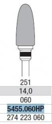 Edenta TC Lab Cutter Domed Super Coarse 500.104.274.223.060