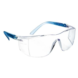 Ongard ICU Protect Eyewear Overspecs Clear 503-1