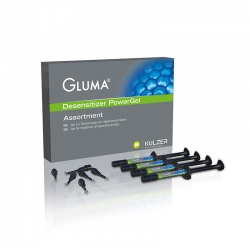 Kulzer Gluma Desensitizer Powergel 4X1G - Click for more info