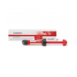 Kulzer Charisma Syringe 1 X 4g - A3