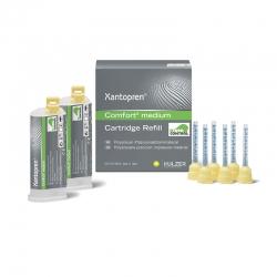 Kulzer Xantopren Comfort Medium 1X2X50ml