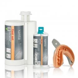 Kulzer Xantasil Cartridge Refill Fast Set 6 x 50ml