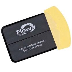 Flow Phosphor Plate Safe'n'Sure Deluxe Envelope #1