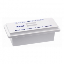 Cavex ImpreSafe Container