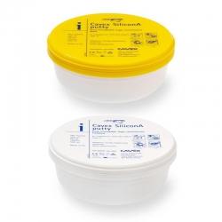 Cavex SiliconA Soft Putty Yellow