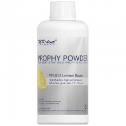 Mk-dent Prophy Line Prophy Powder Lemon PP1012