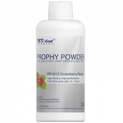 Mk-dent Prophy Line Prophy Powder Strawberry PR1013
