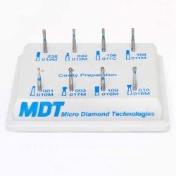 MDT Dia Cavity Prep Kit