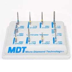 MDT Dia Laminate Veneer Kit