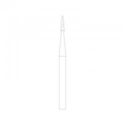 MDT Carbide FG 12 Blade Finisher Needle 314.496.071.009