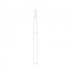MDT Carbide FG 12 Blade Finisher Needle 314.496.071.012