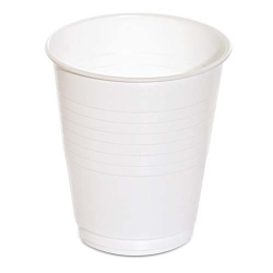 RIS Plastic Cups 170ml 6PL