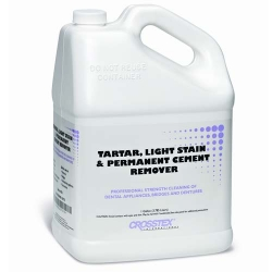 Crosstex Tartar & Stain Remover Ultrasonic 3.8L