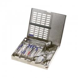 Integra Cassette Instrument 10