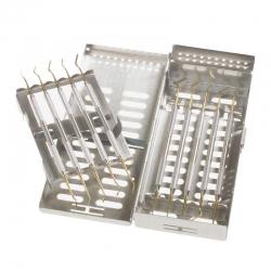 Integra Cassette Instrument 5