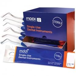 MDDI Single Use Instrument Restorative 6pc