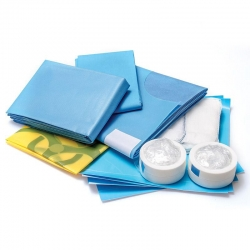 MDDI Economy Surgical Implant Kit Sterile 71 - Click for more info