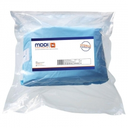 MDDI Surgical Gown Kit Sterile (10 kits)