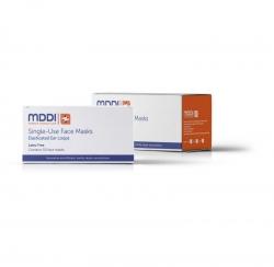 MDDI Surgical Masks Earloop L2