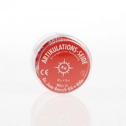 Bausch Articulating Silk 16 mm wide Red 80u BK 08