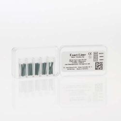 Bausch Refill Color Tips Green  BK 201