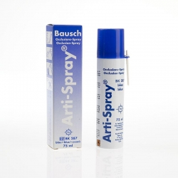 Bausch Arti-Spray« Occlusion Spray Blue  BK 287