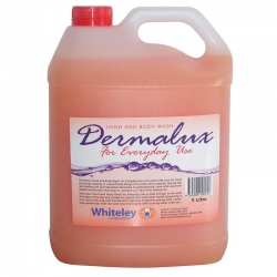 Whiteley Dermalux Everyday 5L