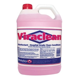 Whiteley Viraclean 5L - Click for more info